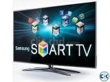 55 Inch Samsung K5500 Micro Dimming HD LED Smart TV