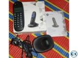 Motorola Cordless land line phone