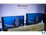 55 Inch Sony Bravia X8500D Android Smart 4K UHD LED TV
