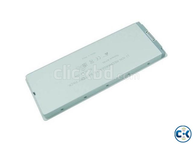 MacBook Replacement Battery | ClickBD large image 0