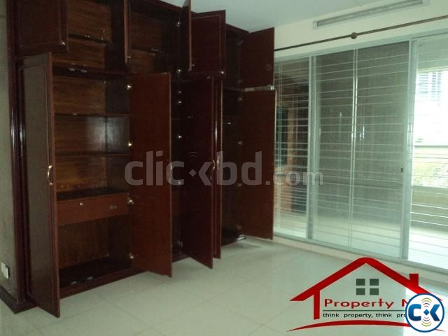 2300sft Modern Apartment Rent Banani 7 75  | ClickBD large image 0