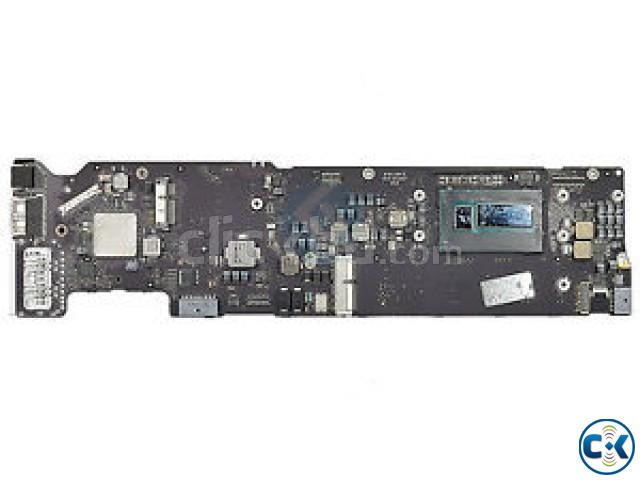 MacBook Air 13 A1466 i5 1.8GHz 4GB Logic Board | ClickBD large image 0
