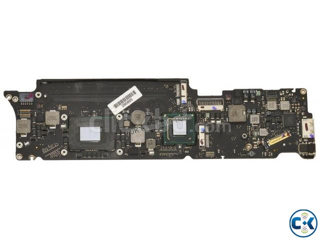 MacBook Air 11 Core i5 1. 6 GHz Mid 2011 A1370 Motherboard | ClickBD large image 0