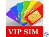 Vvip sim card All operator.