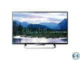 Sony Bravia 48'' W652D WiFi Smart Slim FHD LED TV