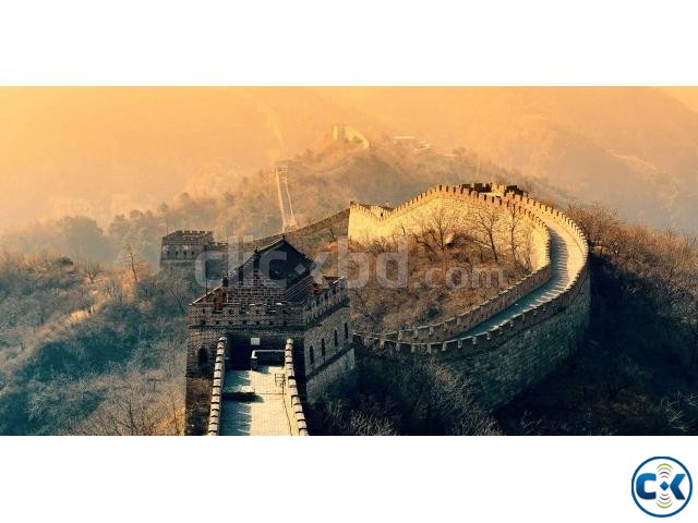 Full Contract Tourist Visa in China | ClickBD large image 1