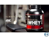 Gold Standard 100 Whey Protein-5Lbs