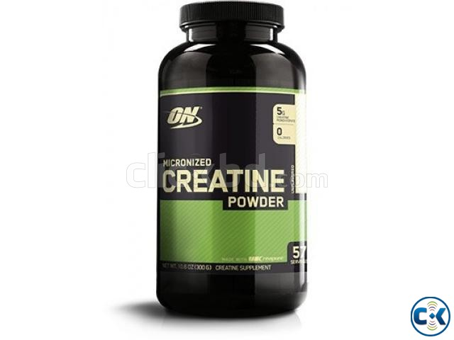 Creatine Powder -300gm | ClickBD large image 0