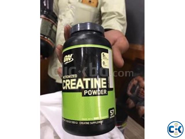 Creatine Powder -300gm | ClickBD large image 1