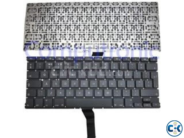 Keyboard Macbook Air13 Model A1369 2011 2012 2013 2014 2015 | ClickBD large image 0