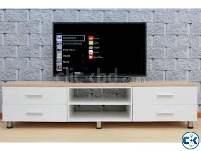 Sony Barvia W650D 40 Inch Full HD Wi-Fi Smart Television | ClickBD large image 0