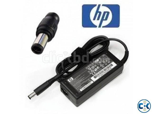 HP Laptop Notebook Power Adapter BDT 750 | ClickBD large image 0