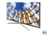 Samsung M5500 43 Inch Flat High Dynamic Wi-Fi Smart LED TV