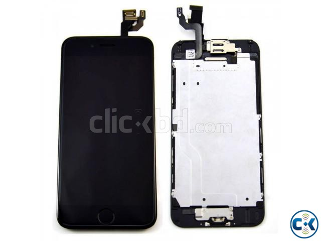 iphone 6 lcd 4.7 display | ClickBD large image 0