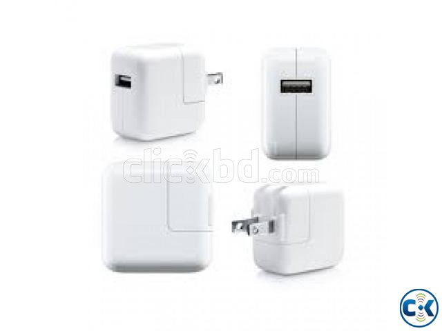 iPad USB 10W AC Adapter | ClickBD large image 0