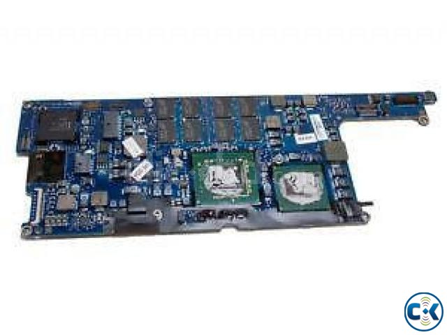 MACBOOK AIR MOTHERBOARD A1237 | ClickBD large image 0