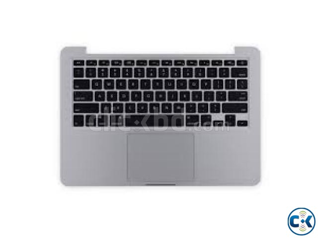 MacBook Air 13 2012 Upper Case | ClickBD large image 0