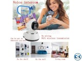 V-380 Wi-Fi IP HD CC Camera
