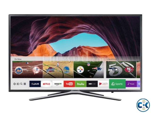 Samsung M5500 Full HD 43 Inch Micro Dimming Pro Smart TV | ClickBD large image 3
