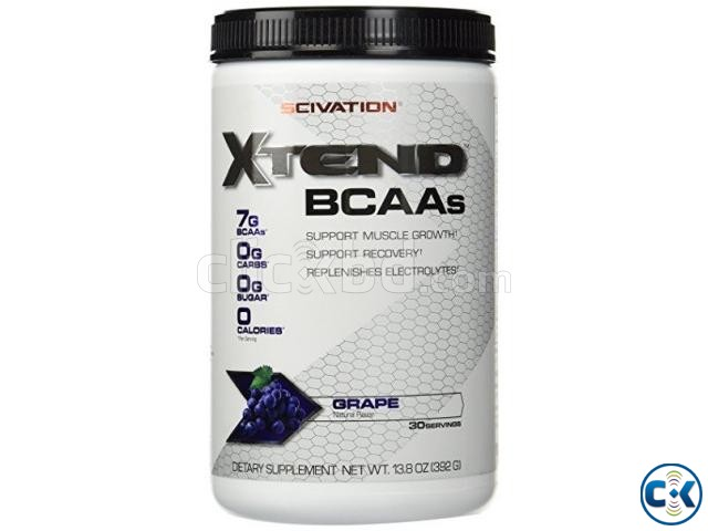 XTEND BCAA - 30 SERVINGS | ClickBD large image 0