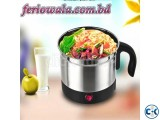 Multi Function Electrical Cooking Pot 18cm
