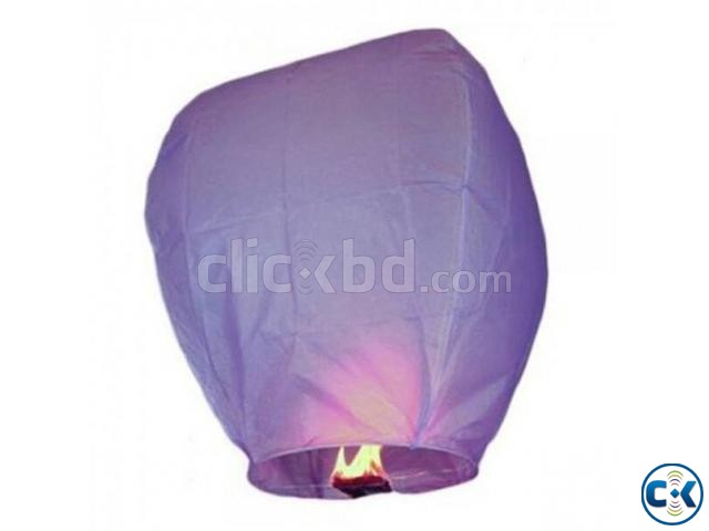 Premium SKY LANTERNS 40 Tall Hot Air Balloons 1pc | ClickBD large image 0