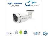 Jovision Bullet IP Camera JVS-N5FL-HY 2MP