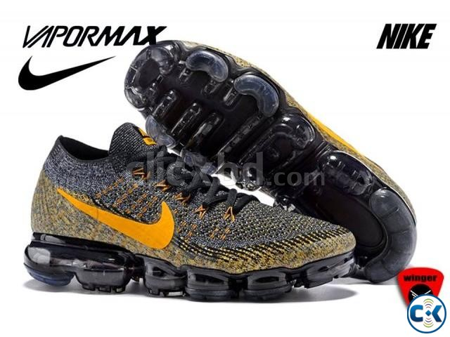 NIKE Air VAPORMAX FLYKNIT SHOE 2 | ClickBD large image 0