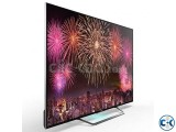 43 inch Sony Barvia W800C Android 3D TV
