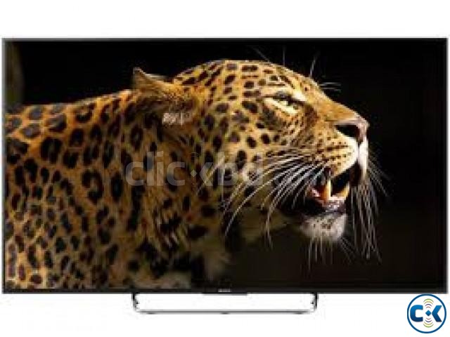43 inch Sony Barvia W800C Android 3D TV | ClickBD large image 1