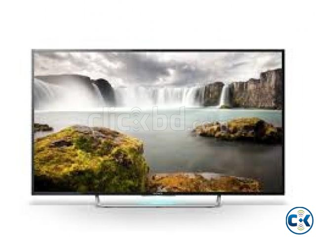 43 inch Sony Barvia W800C Android 3D TV | ClickBD large image 2