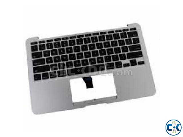 MacBook Air 11 2011 Upper Case | ClickBD large image 0