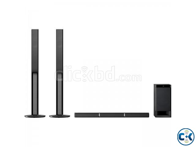 Sony HT-RT40 5.1 Channel Sound Bar Home Theatre System | ClickBD large image 2