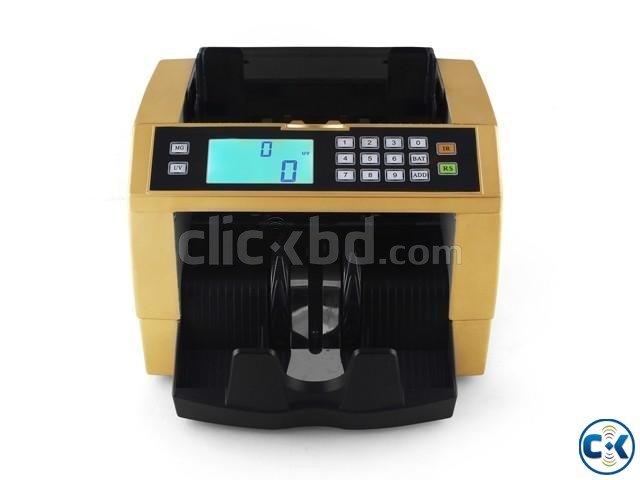 Money counting machine | ClickBD large image 2