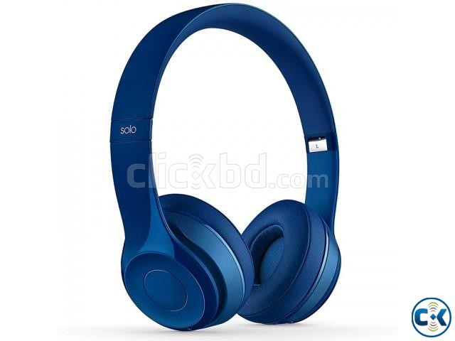 Wired S450 TM 12 Headphone Blue | ClickBD large image 2