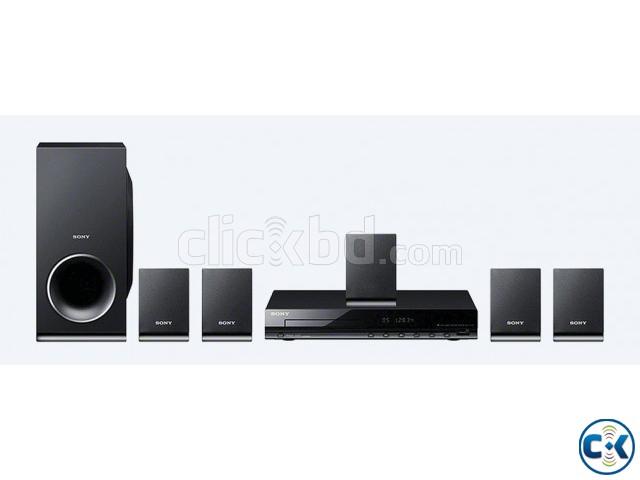 Sony DAV-TZ140 Monolithic-Design 5.1 Channel Home Theater | ClickBD