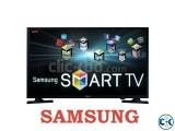 SAMSUNG J5200 40'' FULL SMART FULL HD LED TV.