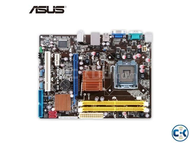 ASUS P5KPL-AM -G31 BDT 2000 | ClickBD large image 0