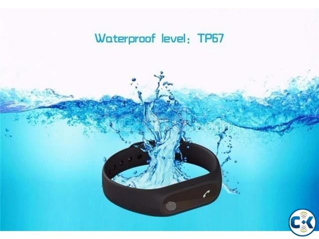 Bingo M2 Smart Band water proof heart rate intact Box | ClickBD large image 2