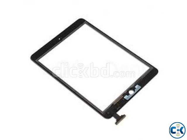 iPad mini Front Touch Panel | ClickBD large image 0