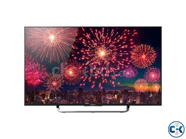 Sony Bravia W800C 43 inch Smart Android 3D TV NEW Year Offer | ClickBD large image 2