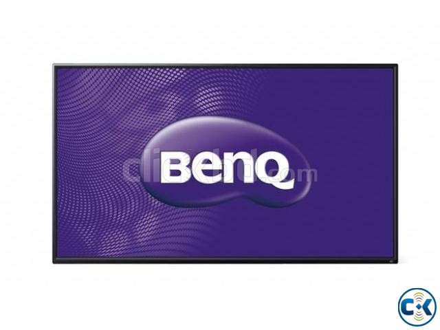 BenQ 55 ST550K Smart Board | ClickBD large image 0