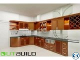 exclusive kitchen cabinet