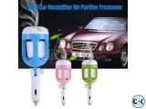 USB Car Charger Humidifier