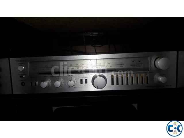 SONY STEREO AMPLIFIER | ClickBD large image 0