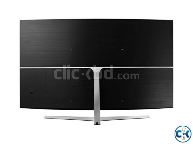 Samsung 65 MU9000 Curved Dynamic Crystal Colour Ultra HD TV | ClickBD large image 0