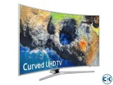 Small image 2 of 5 for Samsung 65KU6300 4K Curved Smart TV | ClickBD