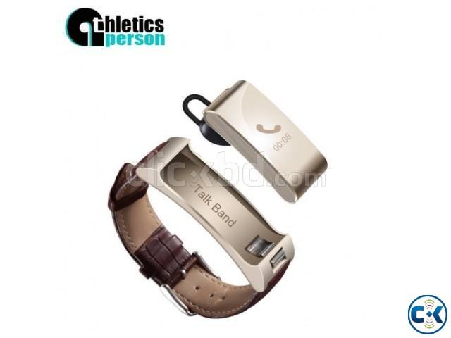 A9 Smart Bracelet Bluetooth Headset bracelet intact Box | ClickBD large image 2