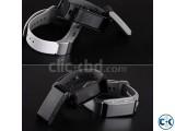 K2 Bluetooth Headset Talk Band Smart Bracelet intact