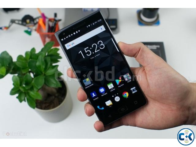 Brand New Blackberry Motion Sealed Pack With 3 Yr Warrant | ClickBD large image 0